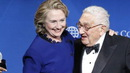 Clinton-kissinger