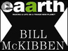 "Environmentalist, 350.org Founder Bill McKibben on ""Eaarth: Making a Life on a Tough New Planet"""