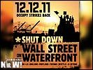 Ows occupy ports west coast