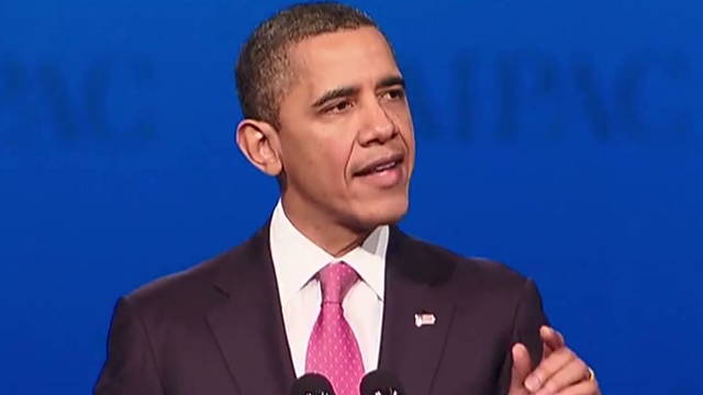 Obama iran