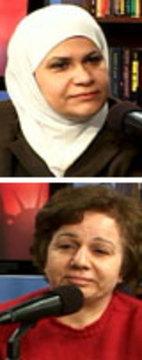 Iraqiwomen