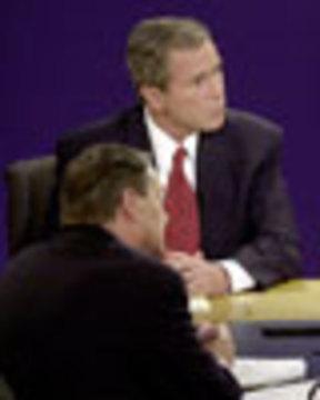 Debatebush
