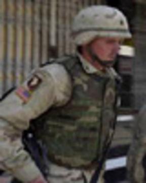Soldierwalking