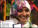 Tawakkol karman nobel prize 2011