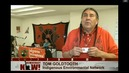 Prominent Indigenous Environmental Leader Tom Goldtooth Blocked from U.N. Climate Talks