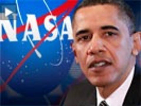 Obamanasa web