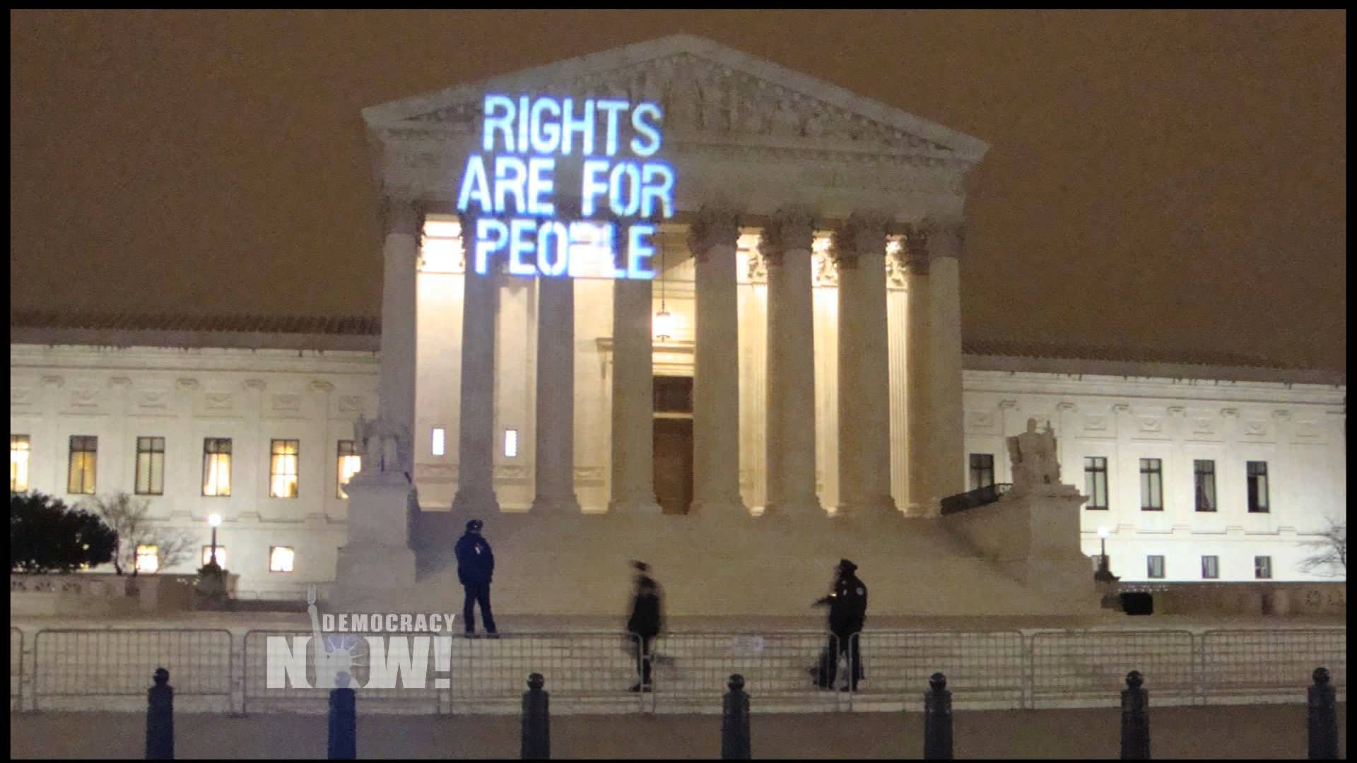 the supreme court and the issues with citizens united Something is very wrong with the way we fund our elections this has become especially clear since citizens united, the 2010 supreme court decision that struck down campaign spending limits on.
