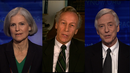 Exclusive: Expanding the Debate with Third-Party Candidates Jill Stein, Virgil Goode, Rocky Anderson