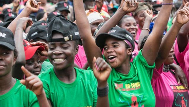 One billion rising vday 3
