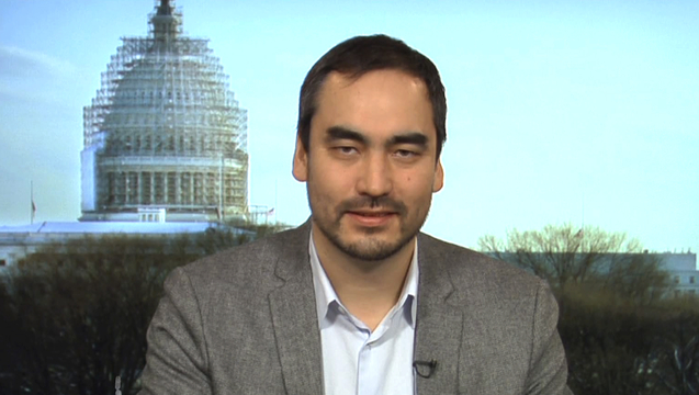 Tim wu net neutrality democracynow