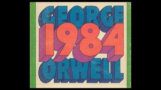 Orwell 1984 paperback