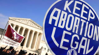 Seg2 keep abortion legal protest sign