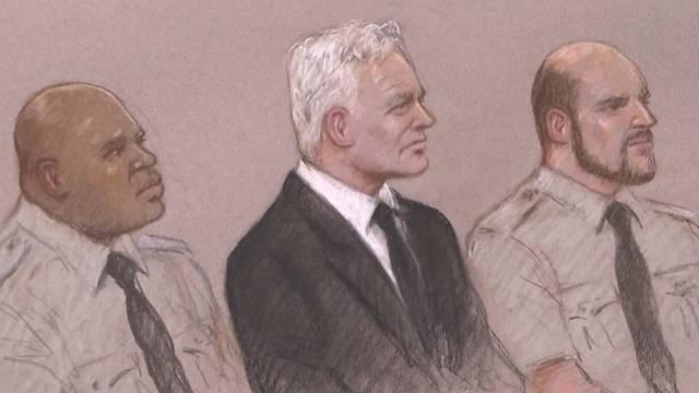 175 años de cárcel en EE.UU.? Comienza en Londres el juicio de extradición al fundador de WikiLeaks Julian Assange | Democracy Now!