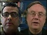 A Debate on U.S. Military Intervention in Libya: Juan Cole v. Vijay Prashad