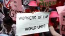 """No Work, No Shopping, Occupy Everywhere"": May Day Special on OWS, Immigration, Labor Protests"