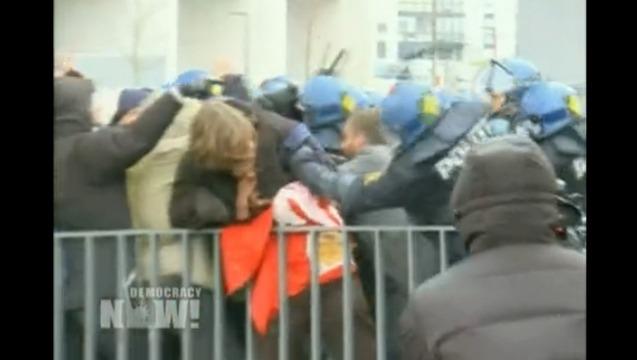 Copsprotestun