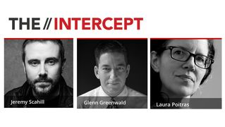 The_intercept