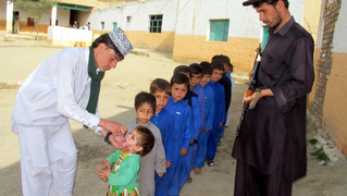 Poliopakistan