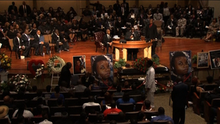 Michaelbrownfuneral
