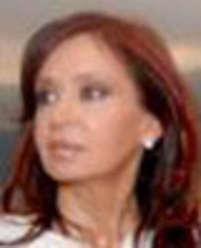 Kirchner cristinaweb