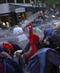Seattle Police Attack Protesters and Seattle-Post Intelligencer Photographer with Rubber Bullets