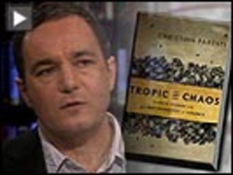 Climate Chaos: Christian Parenti's New Book Exposes How Global Warming Could Lead to Global Warfare
