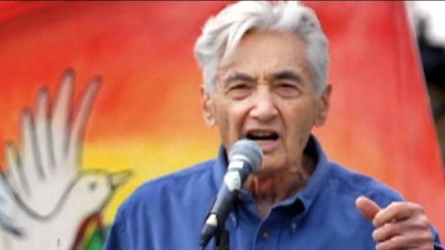 Howard zinn anniversary 2