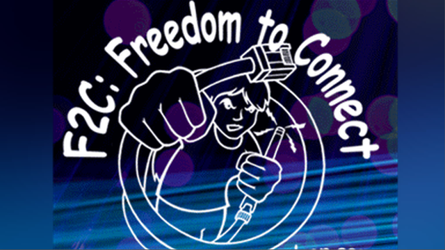 Logo freedomtoconnect