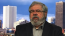 """The Other IRS Scandal"": David Cay Johnston on Dark Money Political Groups Seeking Tax Exemption"