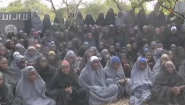 Bokoharam kidnapped girls