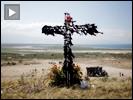Haiti grave