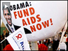 "US & G8 Funding Cuts for AIDS ""Will Be Counted in Human Lives"" - Stephen Lewis Blasts Obama, Rich Nations over AIDS Policy"