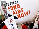 Obama fund aids