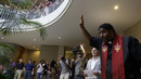 Moral Mondays: 700 Arrested in North Carolina Civil Disobedience Campaign Against GOP Lawmakers