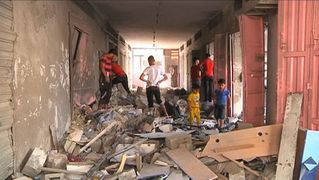 Gazarebuilding