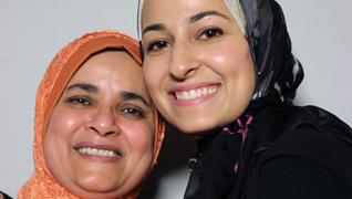 Yusor abu salha mussarut jabeen storycorps