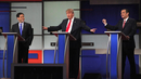 What is This GOP Race About? S.C. Debate Shows Trump's Outsize Role Weeks Before Opening Contest