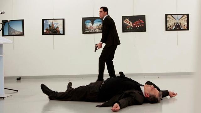 S2 turkey assassination