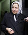 Iranian Nobel Peace Laureate Shirin Ebadi on Threats to Iranian Rights, from Within and Abroad