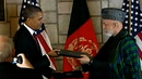 Obama Touts War's End in Afghanistan, But Critics See Election-Year Guise for Prolonged Occupation