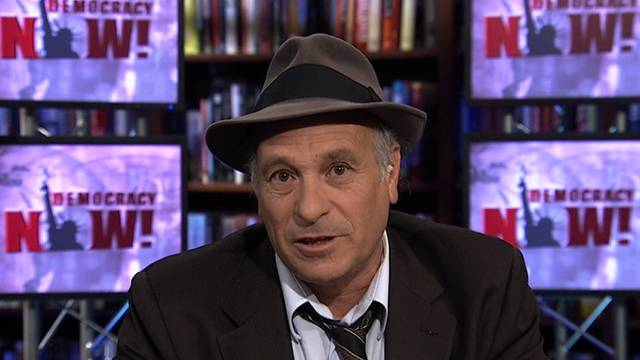 Image result for Greg palast