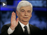 Chris Dodd Announces Retirement, Possible Successor Tim Johnson's Credit Card Stance Worries Consumer Groups