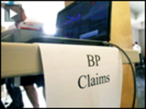 Bp claims