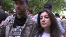 U.S. Army Vets Join with Afghans for Peace to Lead Antiwar March at Chicago NATO Summit