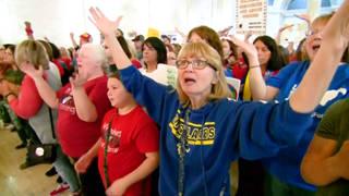 S1 west virginia teacher strike