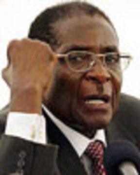 Mugabeweb