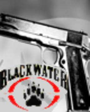 Blackwater cia web