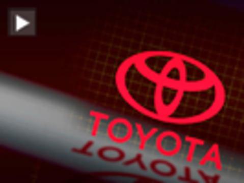 Toyota segment