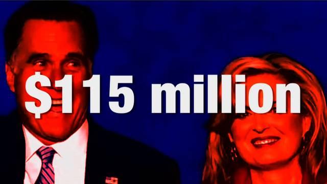 Bailout bonanza big