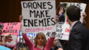 CODEPINK Repeatedly Disrupts Brennan Hearing Calling Out Names of Civilians Killed in Drone Strikes